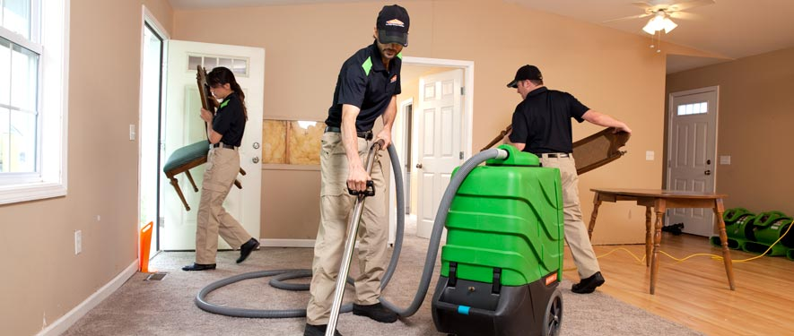 Providence, RI cleaning services