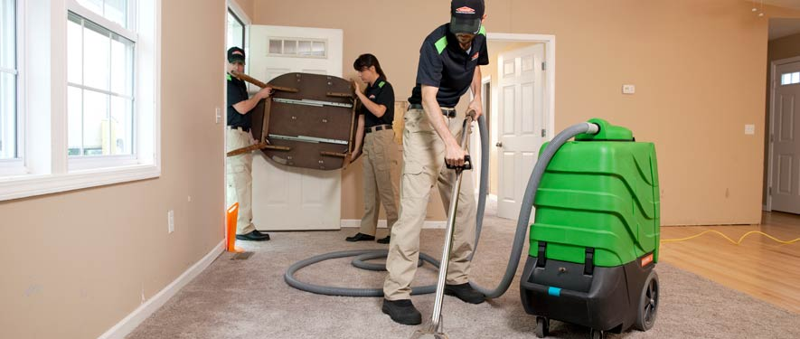 Providence, RI residential restoration cleaning